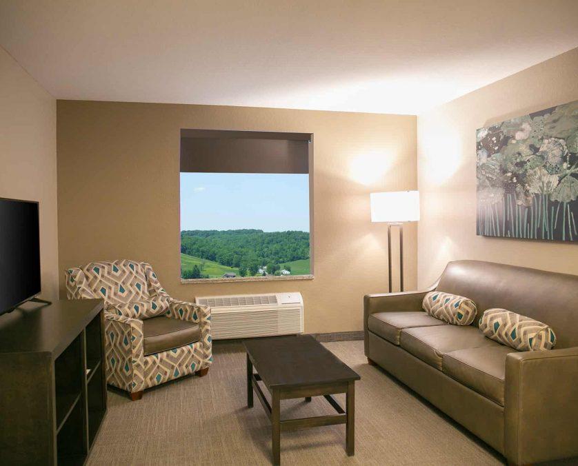 Encore Living Room